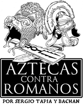 Aztecas Contra Romanos